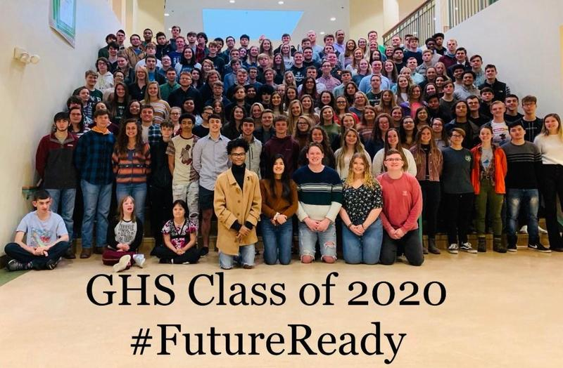 GHS Class of 2020