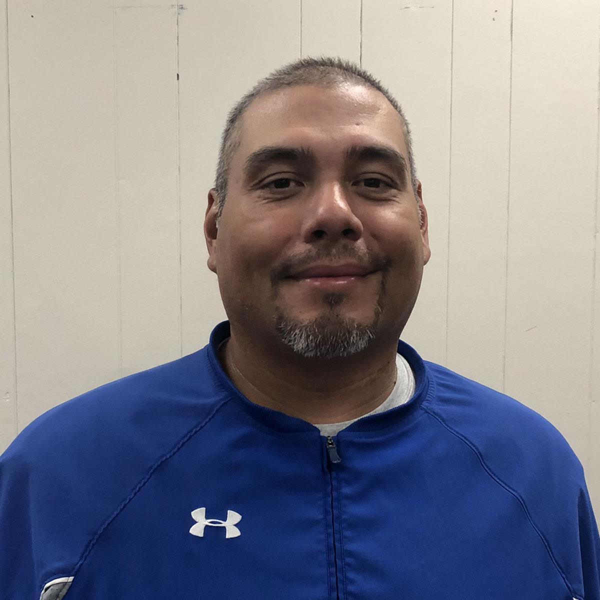 Mark Salinas's Profile Photo