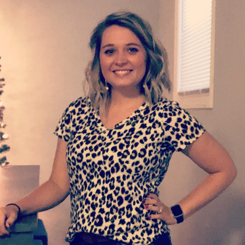 Kayla Angle's Profile Photo