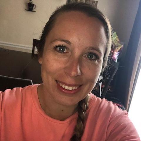 Amber Peneguy's Profile Photo