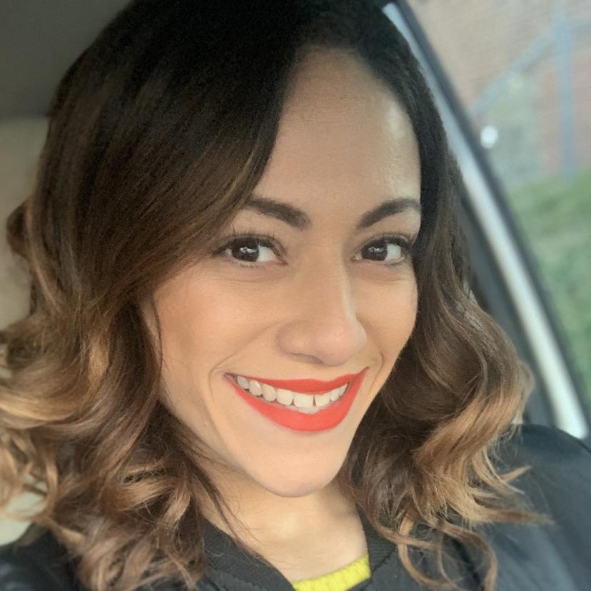 Jomyra Crespo's Profile Photo