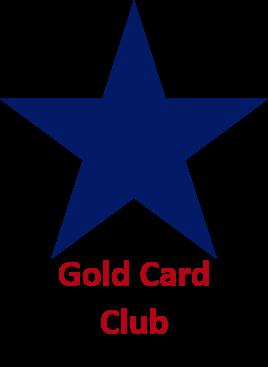 Gold Car Club