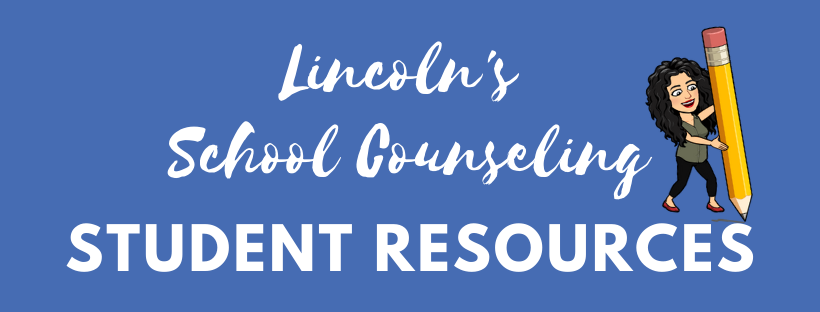 Counseling Student Resources Banner