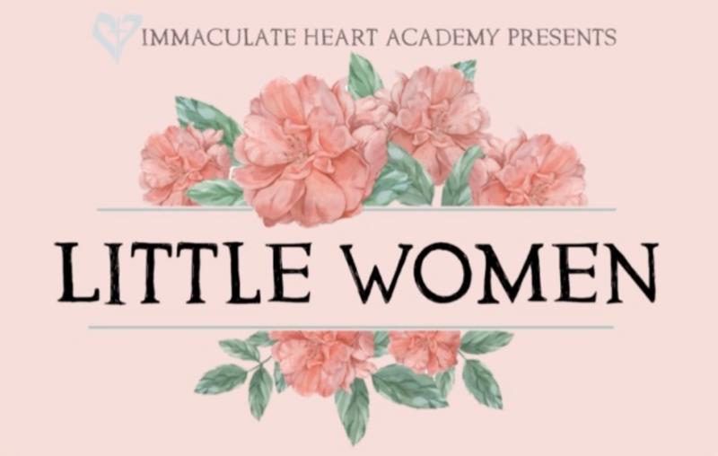 IHA to Present Little Women - Nov. 12-14 Thumbnail Image