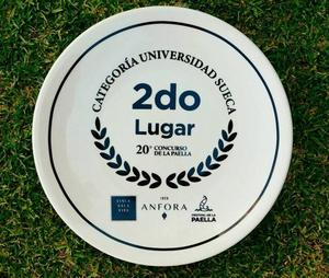 2do. Lugar en el Festival de la Paella Freixenet 2019 1.jpg
