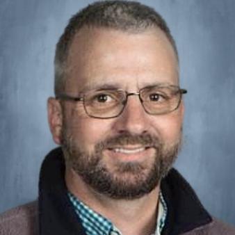 Tim Fish's Profile Photo