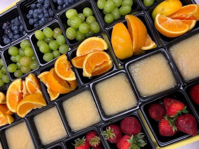 Fruit offerings