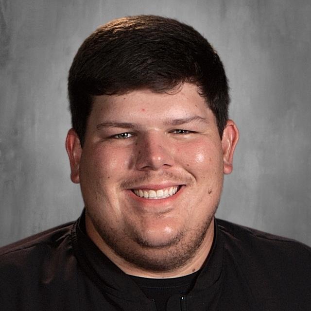 Austin Jones's Profile Photo