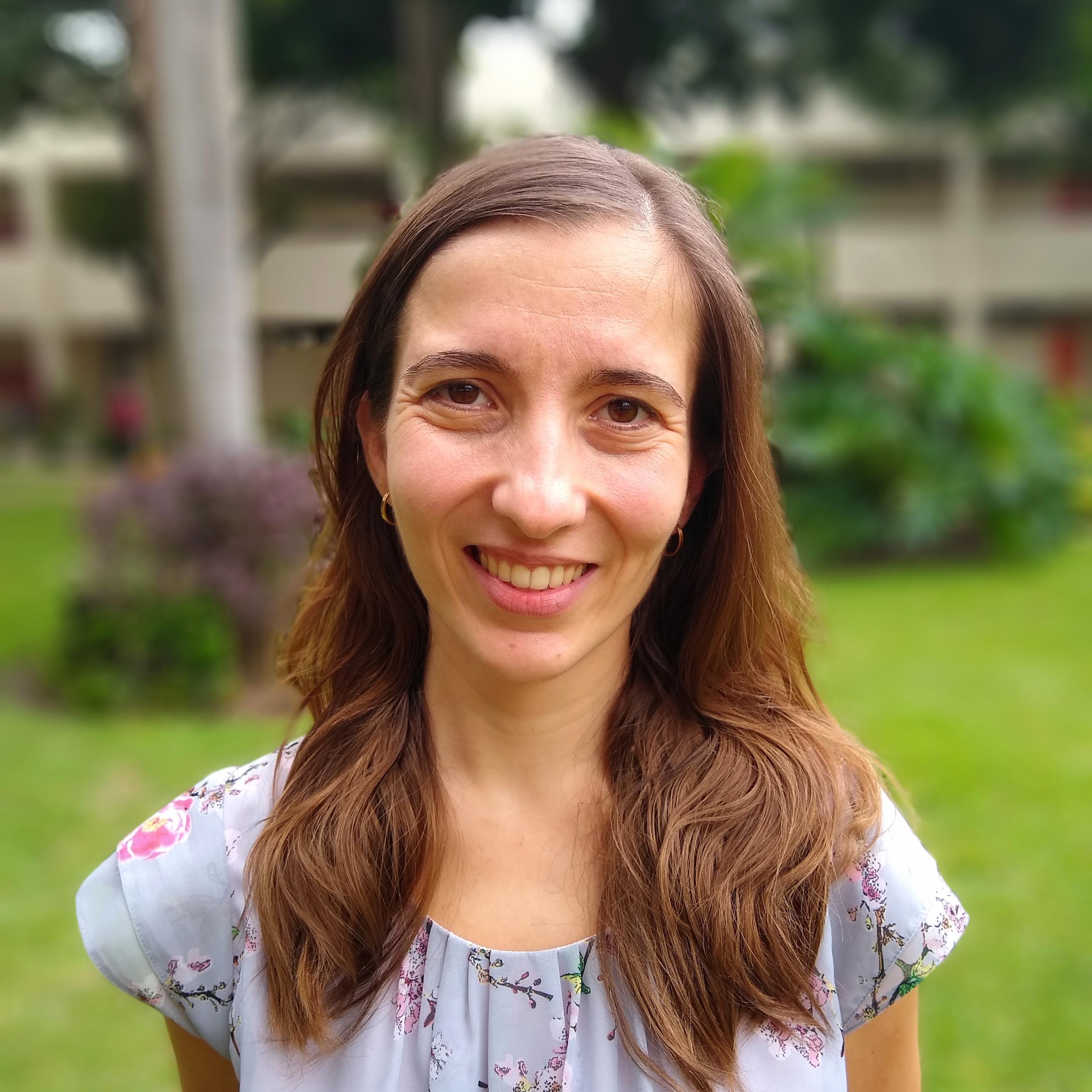 Ioana Muntean's Profile Photo