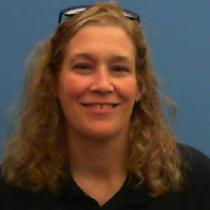 Amanda Powelson's Profile Photo