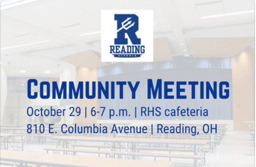 RCSD comm meeting