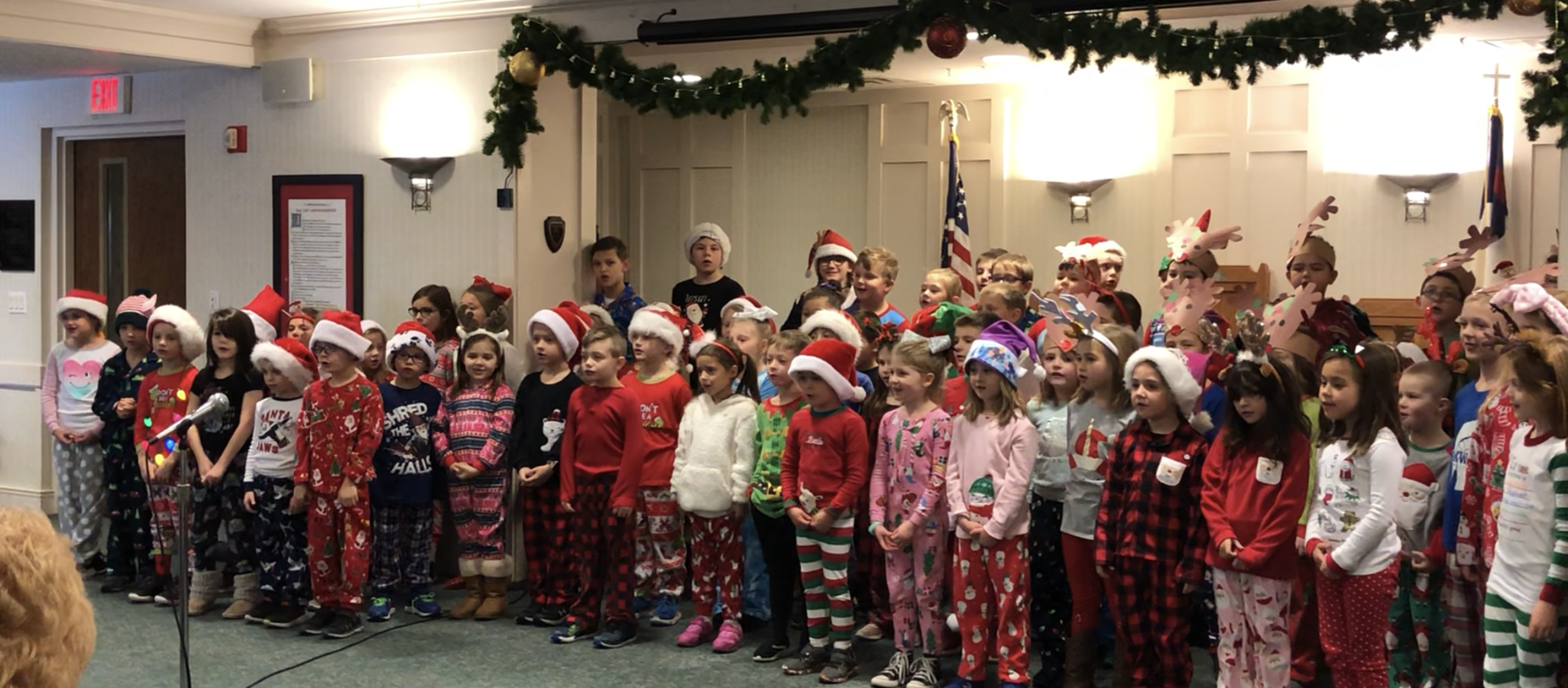 Christmas Concert at Redstone
