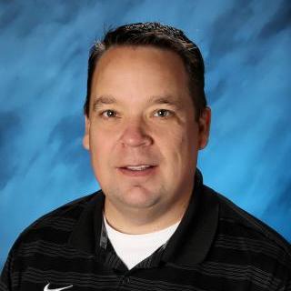 Scott Iten's Profile Photo