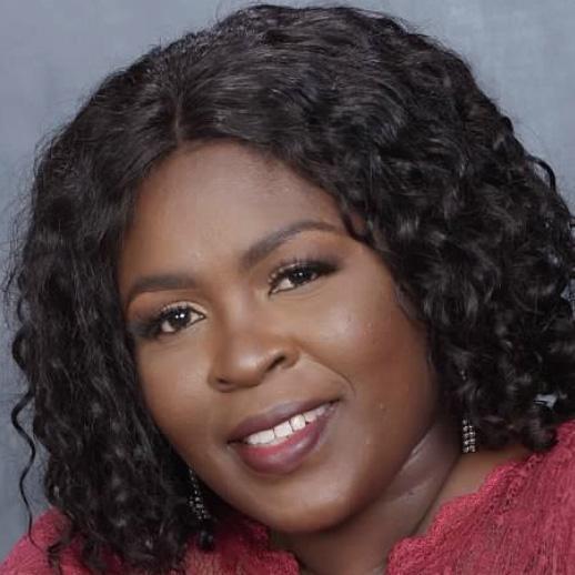 Jane Amo-Yartey's Profile Photo
