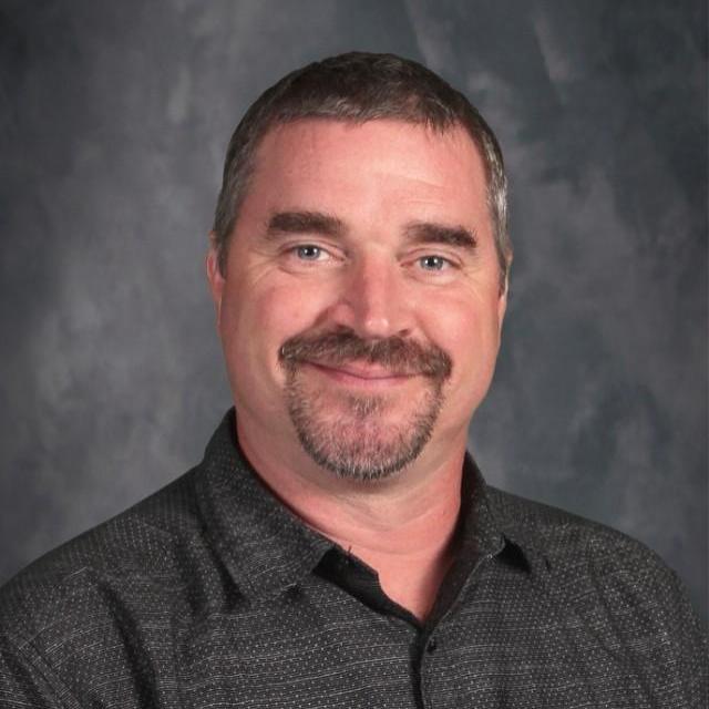 Clint Dibben's Profile Photo