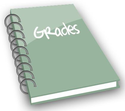 Gradebook Pic