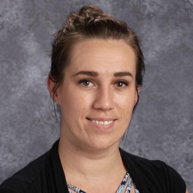 Tessa Pearce's Profile Photo