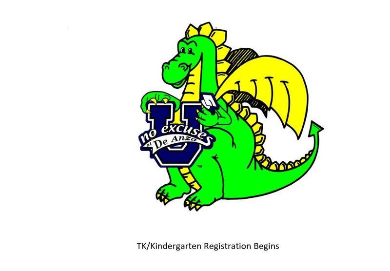 TK-Kinder Registration