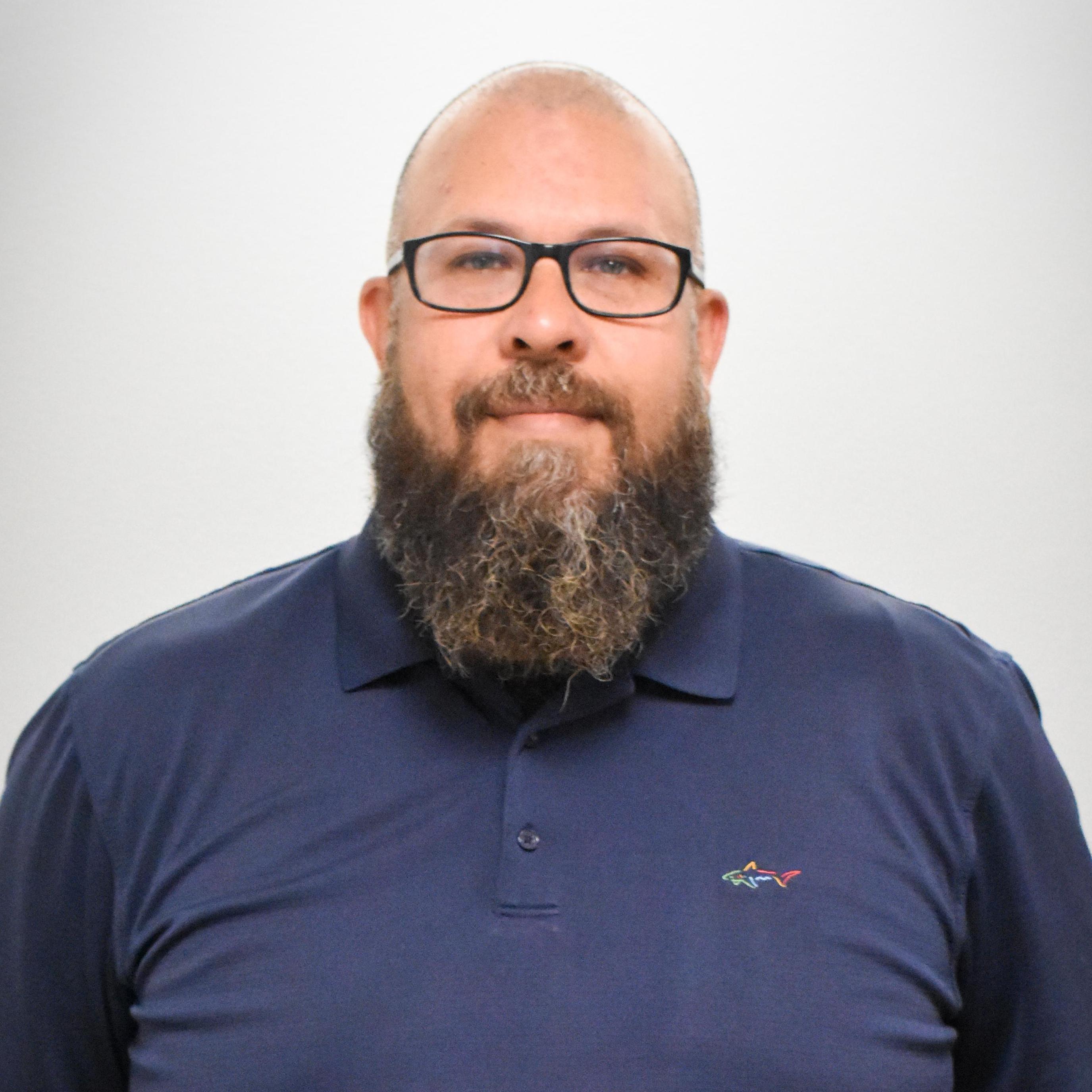 Raymond Moin's Profile Photo