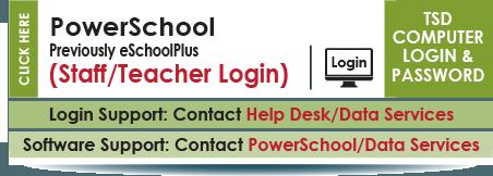PowerSchool Teacher Login