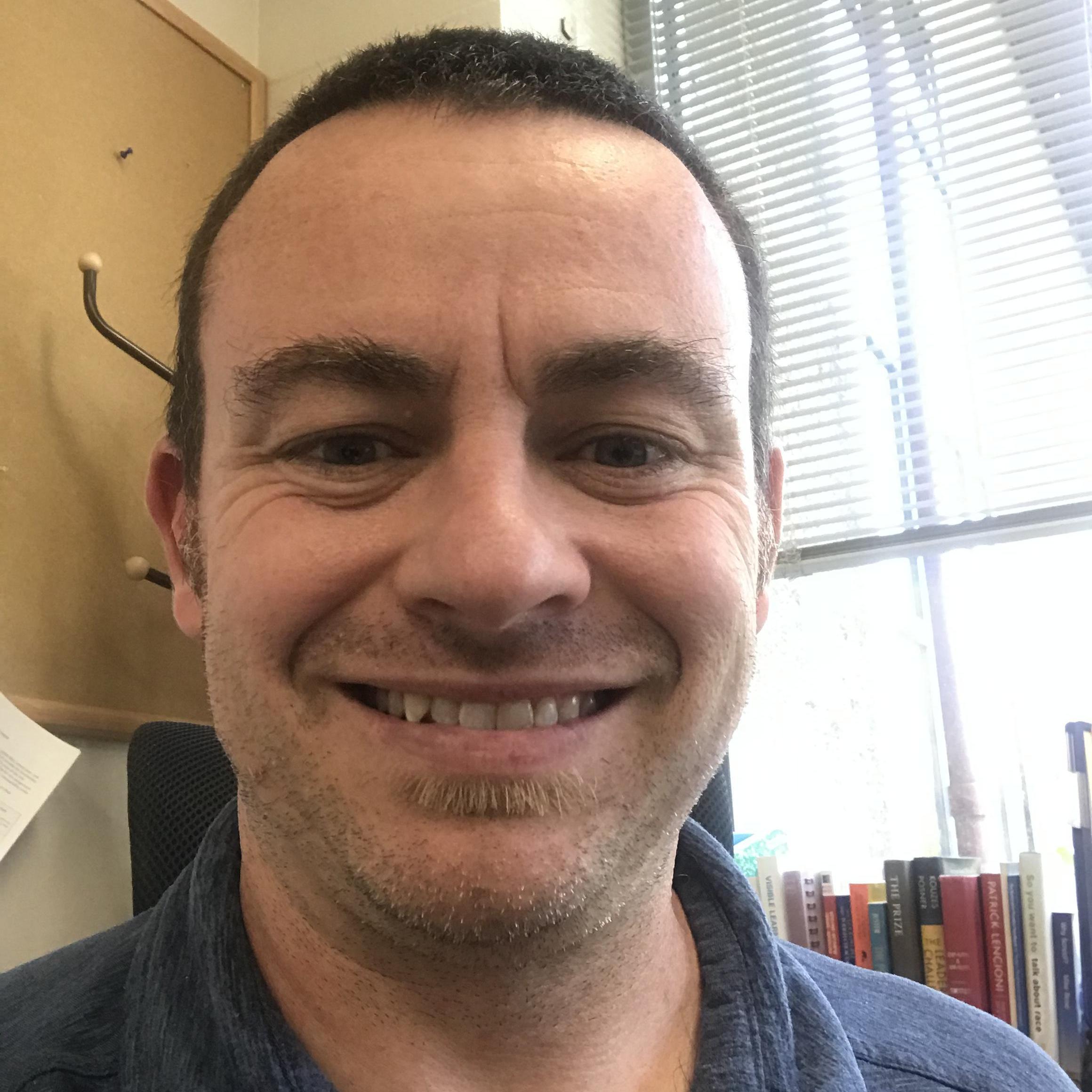 Matt Myers's Profile Photo