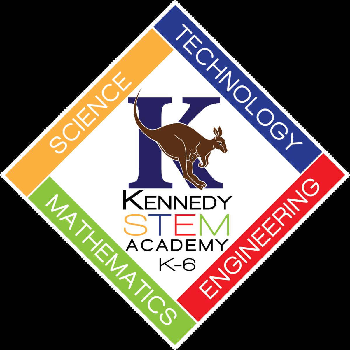 Kennedy Es logo