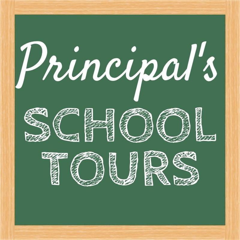 School tours for new, incoming Heather families in January and February! Featured Photo