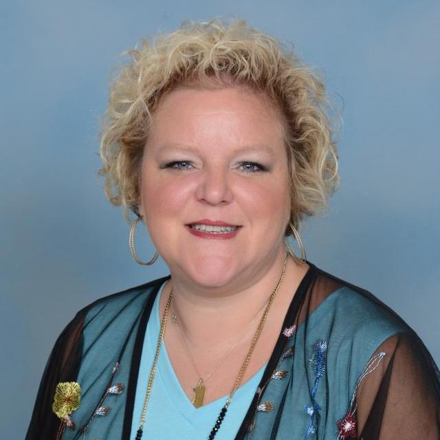 Natalie Martin's Profile Photo