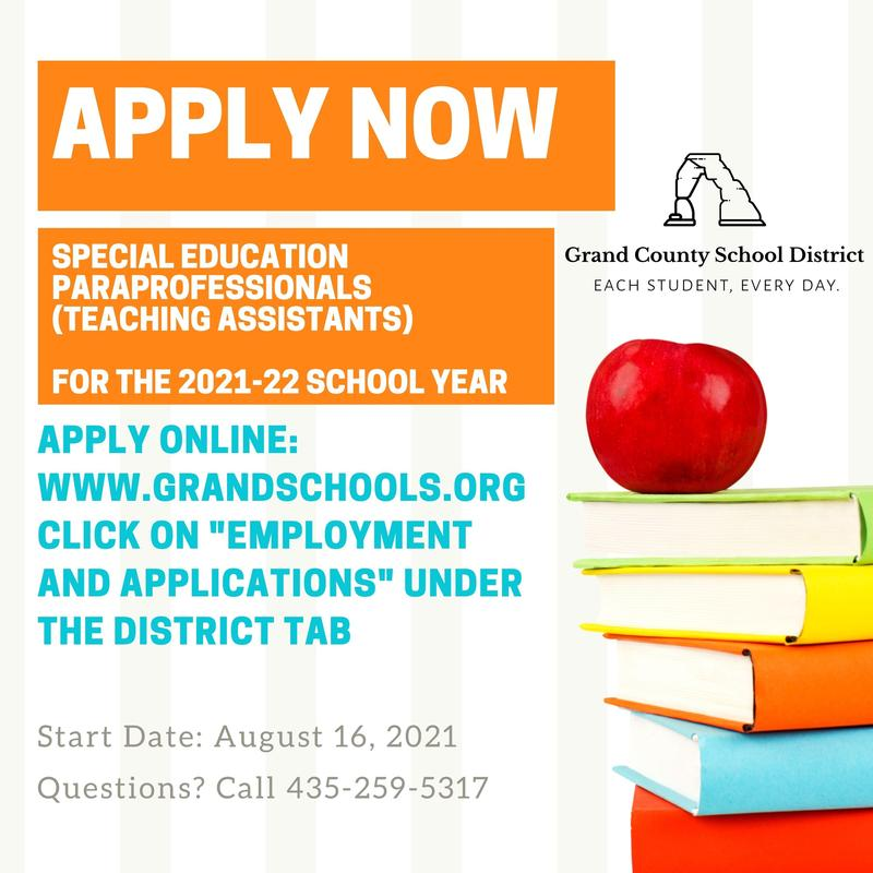 Special education teaching assistant jobs now open Featured Photo