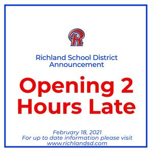 RSD Alert - Opening 2 Hours Late 127056.jpeg
