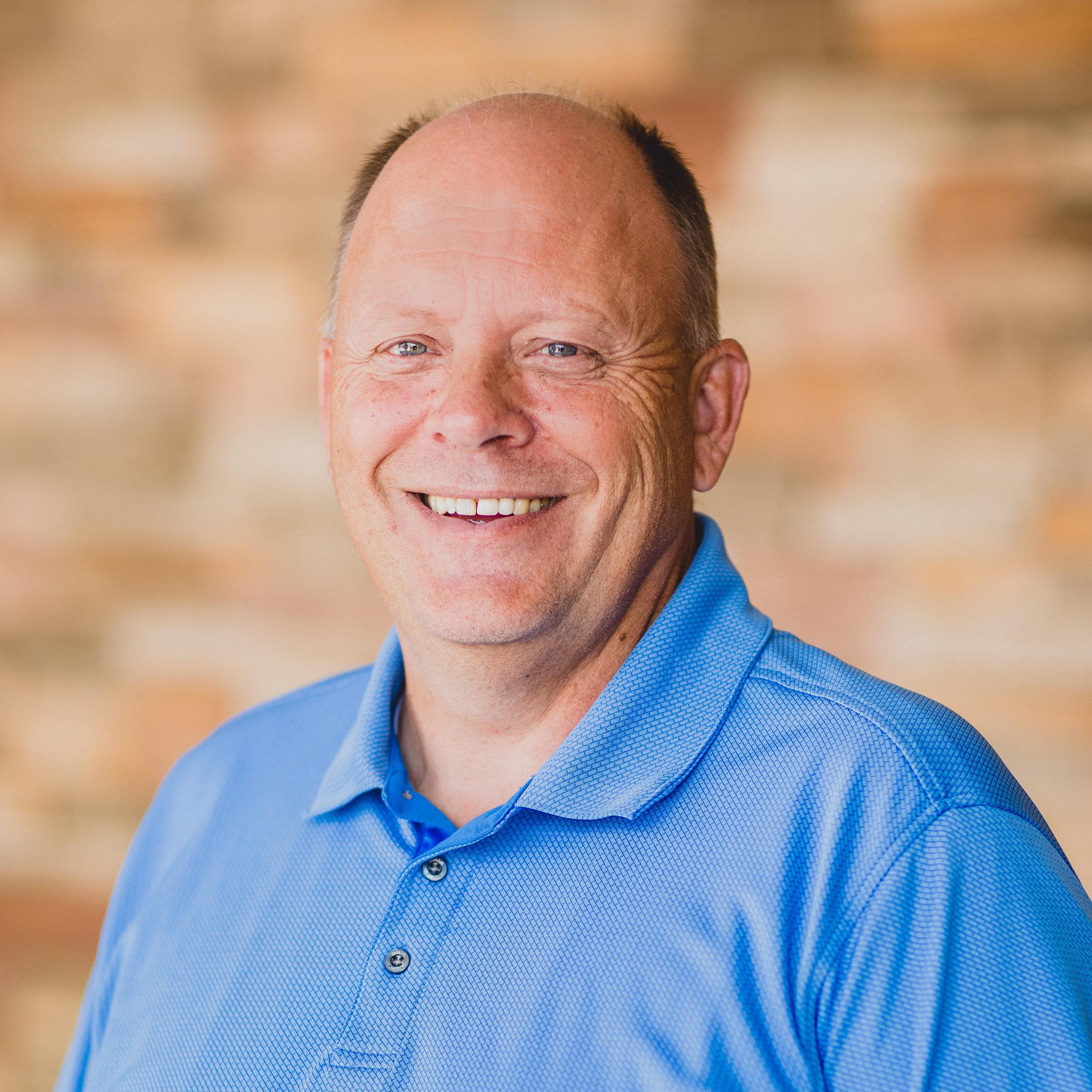 David Njust's Profile Photo