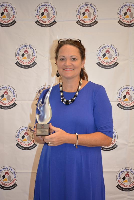 2019 CPIE Coordinator of the Year - Stephanie Peterson