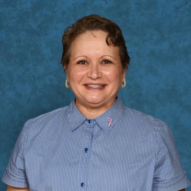 Delia Gilliard's Profile Photo