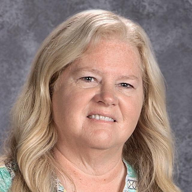 Lynn Richardson's Profile Photo