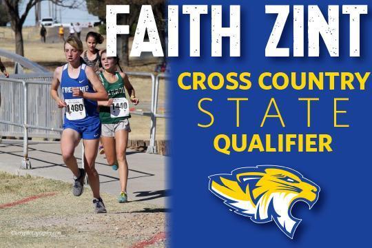 Faith Zint