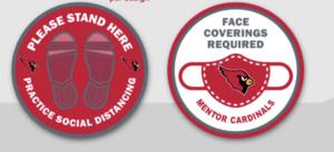 Compact Member District's Coronavirus Information & School Resources Featured Photo