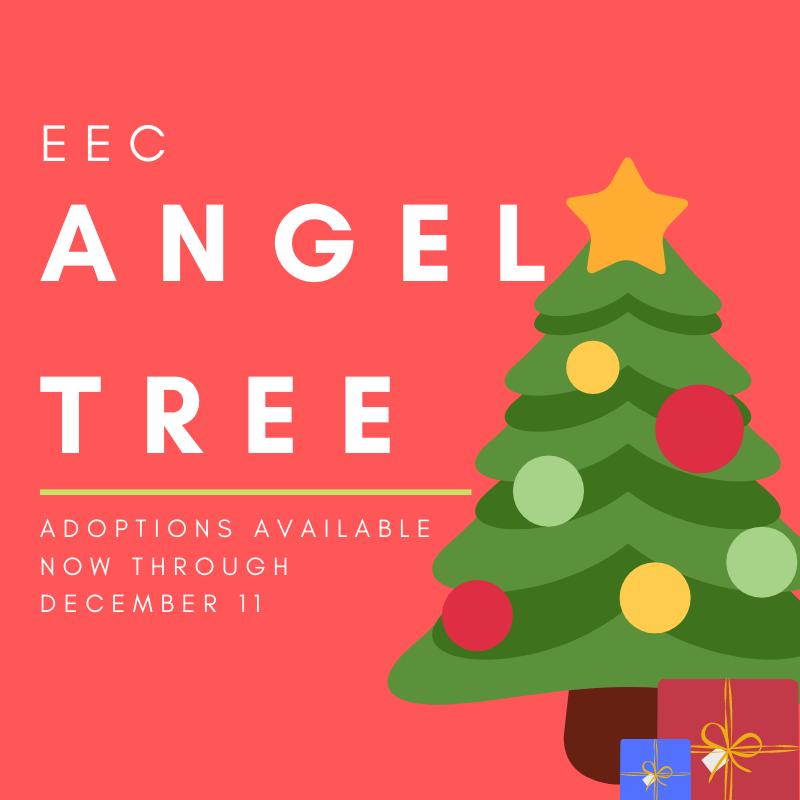EEC Angel Tree Featured Photo
