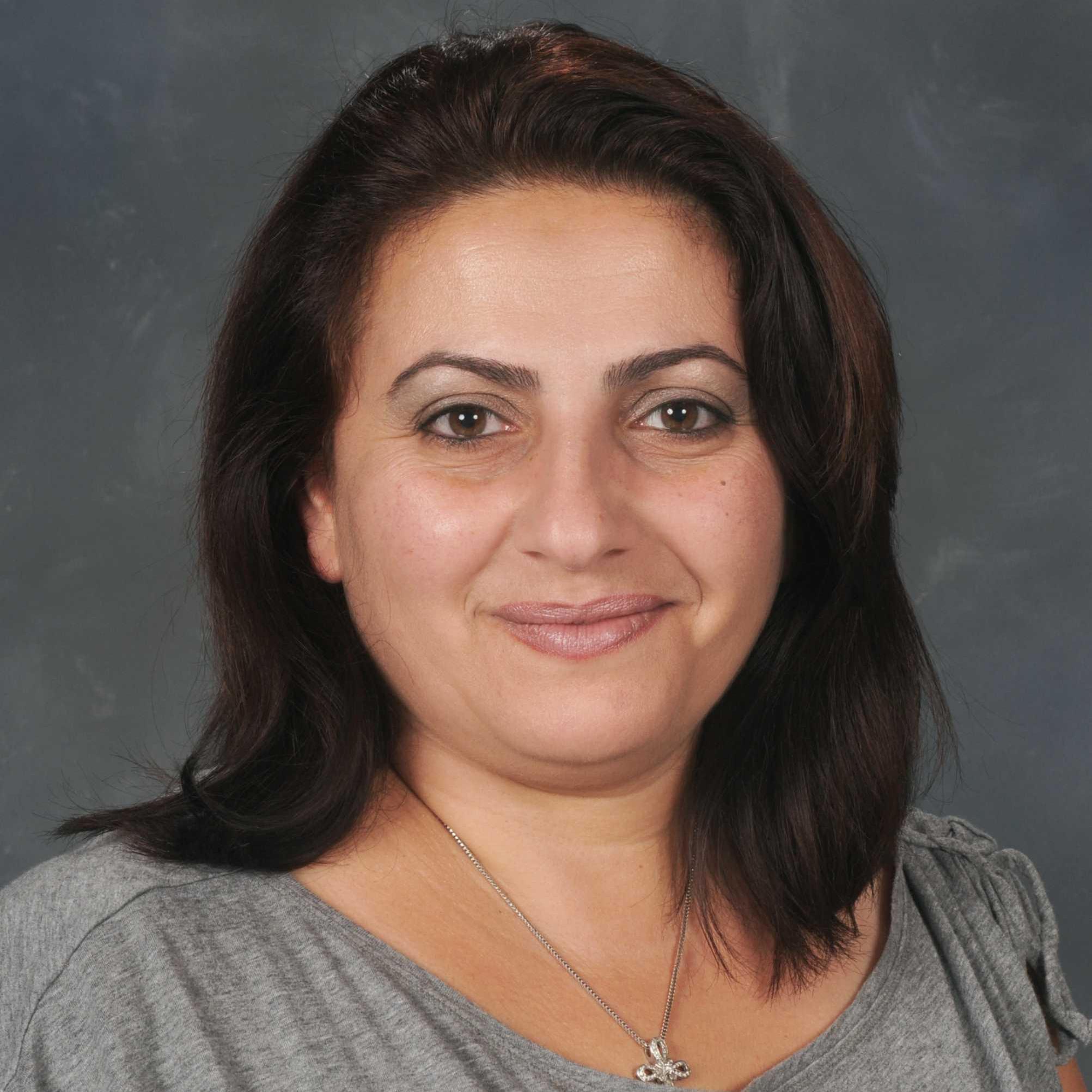 Irina Manukyan's Profile Photo