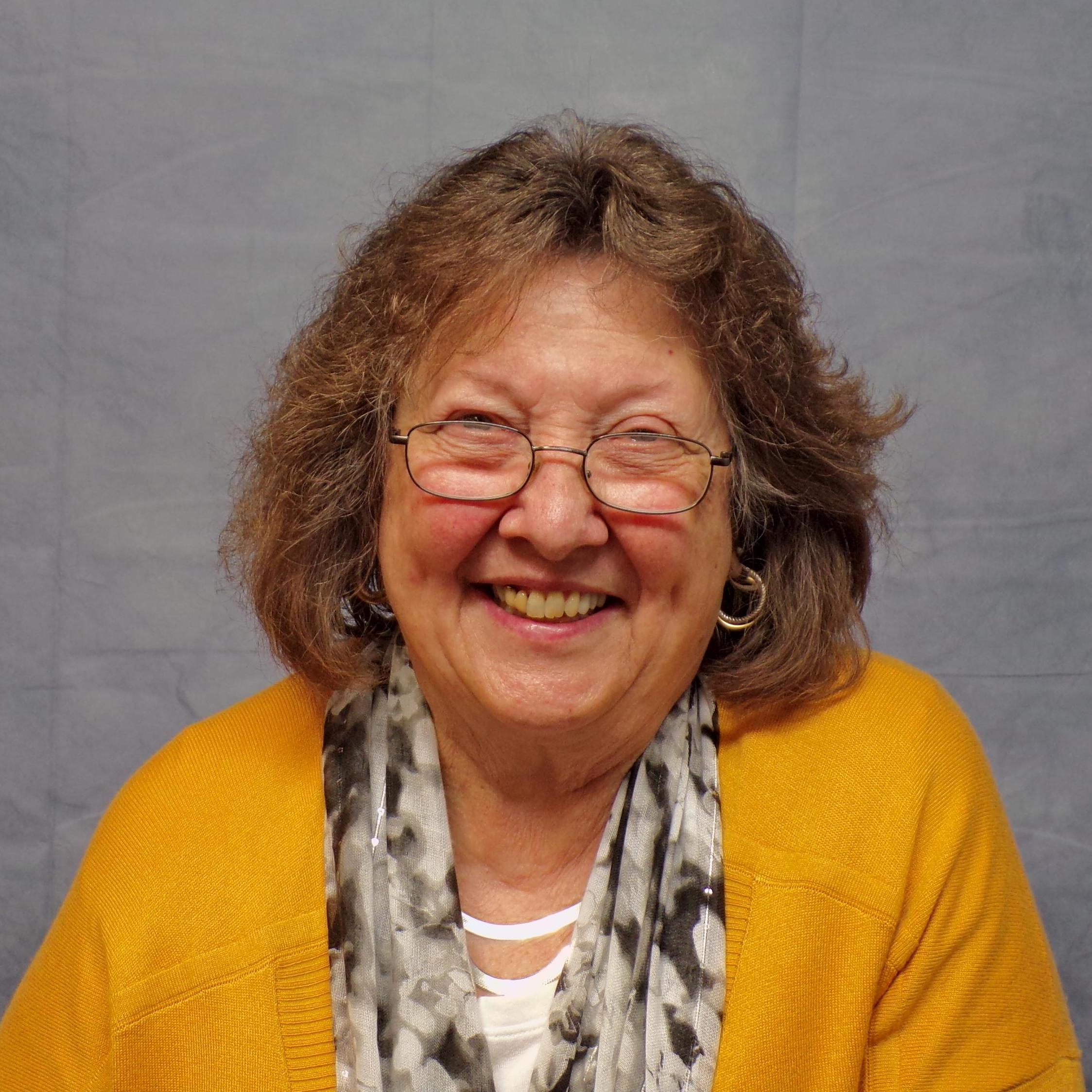 Brenda Reinauer's Profile Photo