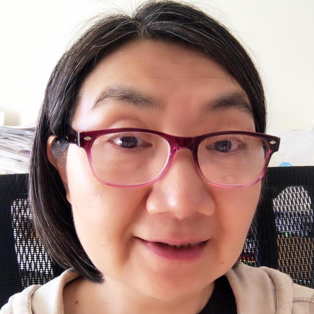Juling (Julie) Wei's Profile Photo