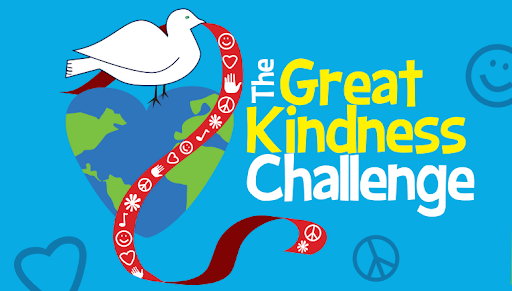 The Great Kindness Challenge at TMSA Featured Photo