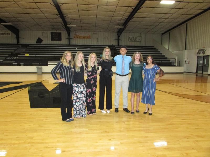 Student Council Speeches Featured Photo