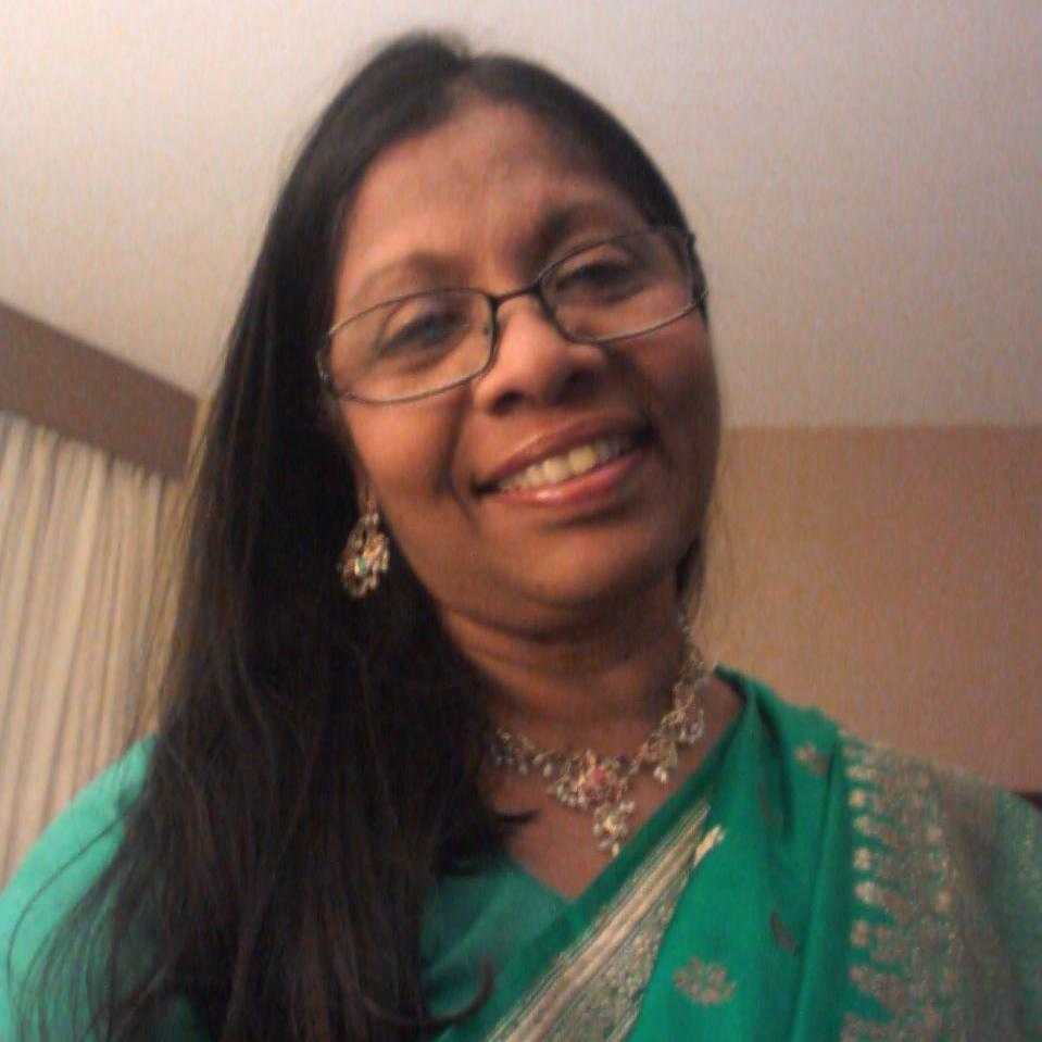 Shalini Mahon's Profile Photo