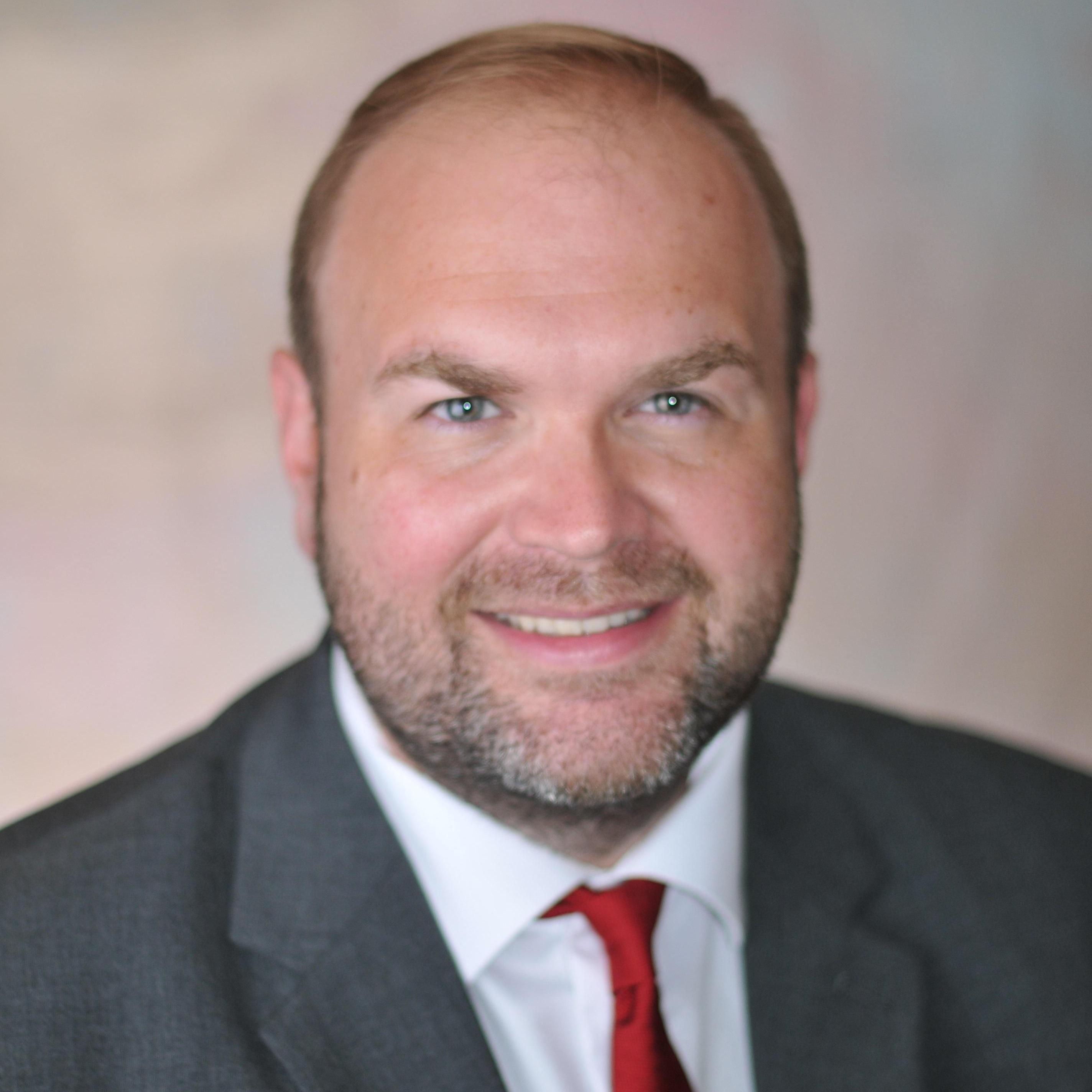 Brian Merritt's Profile Photo