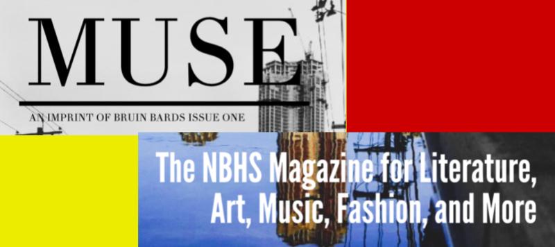 Muse Magazine Clip Art
