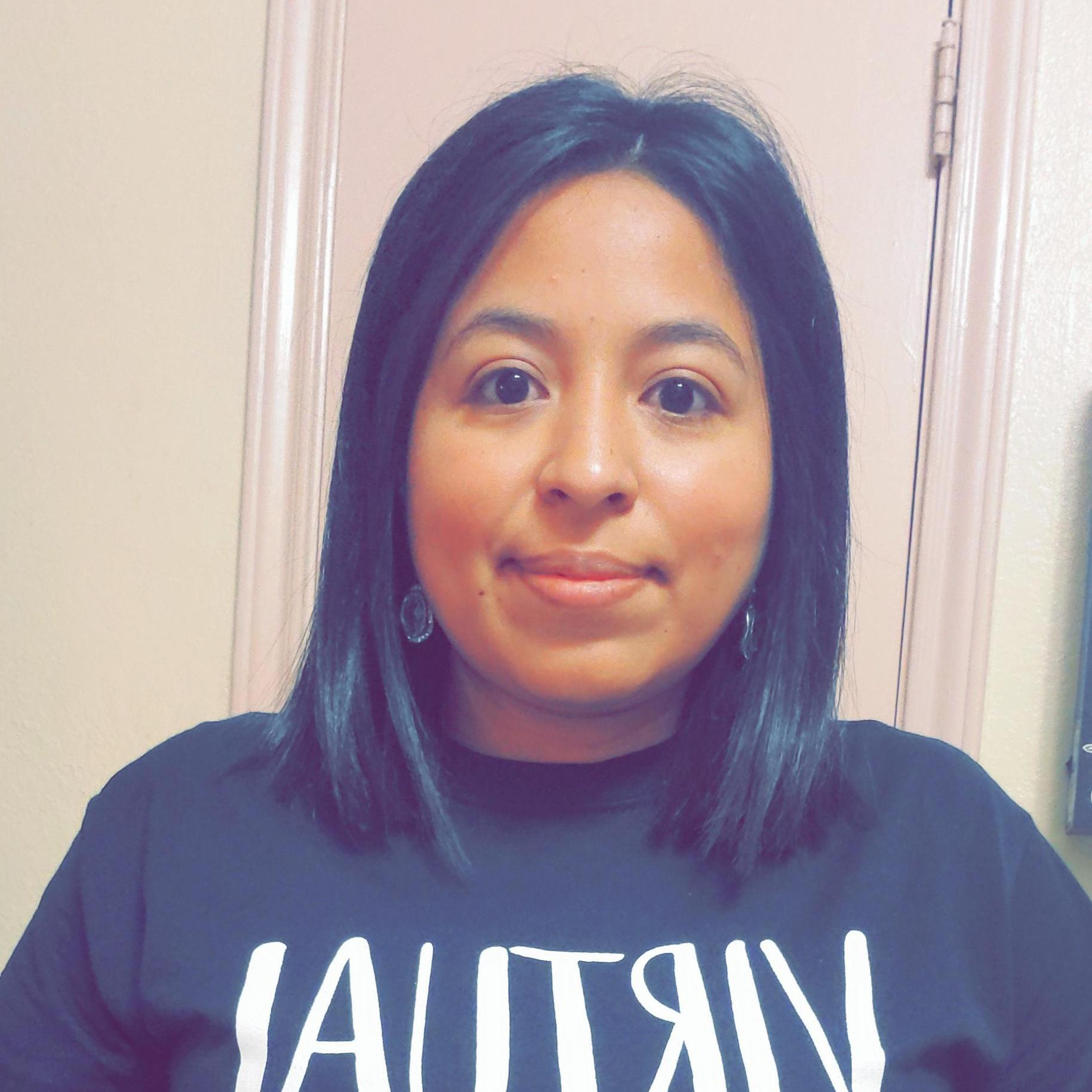 Rebecca Lopez's Profile Photo