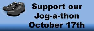 jogathon october 17