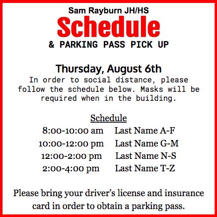Schedule Pick-Up
