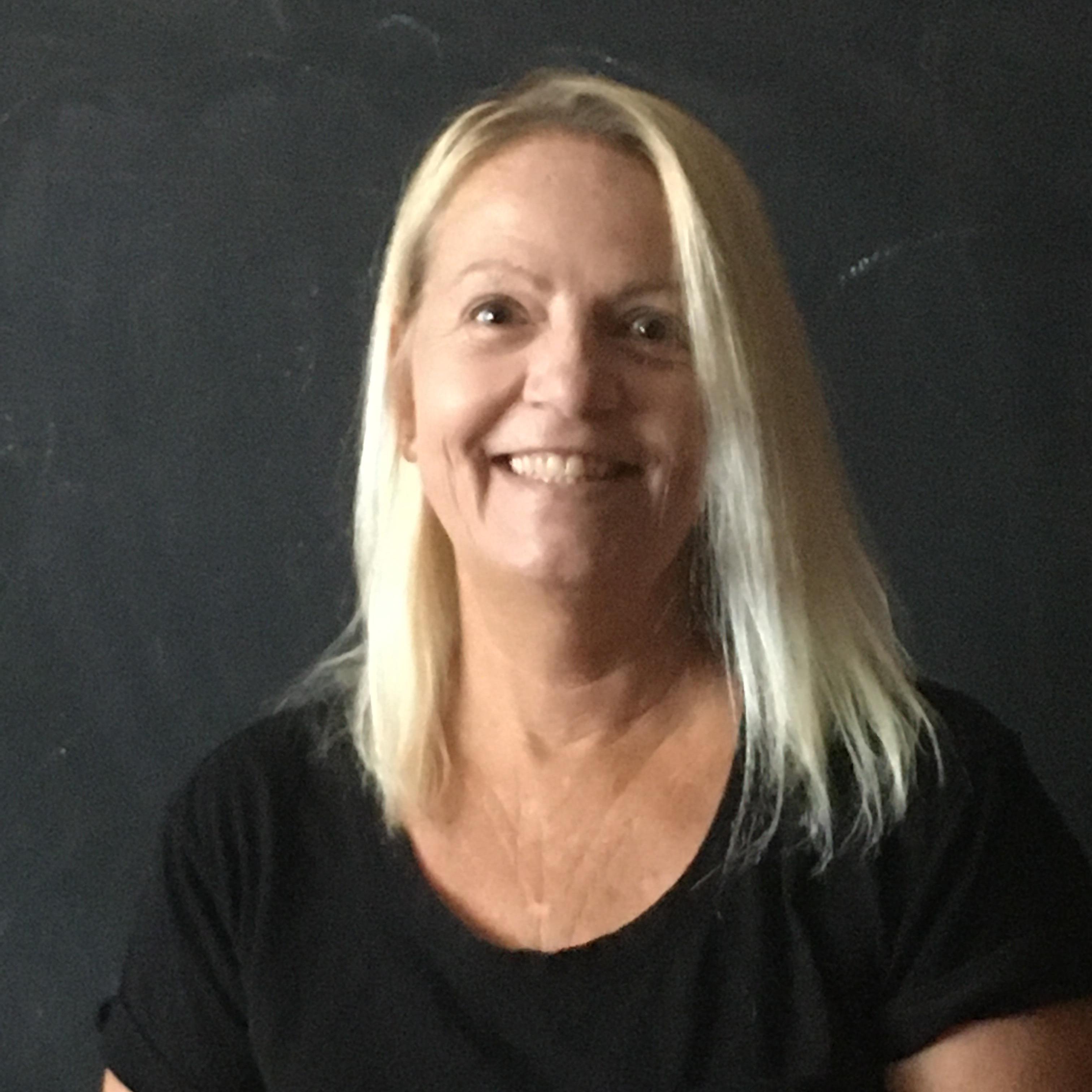 Susan Cook's Profile Photo
