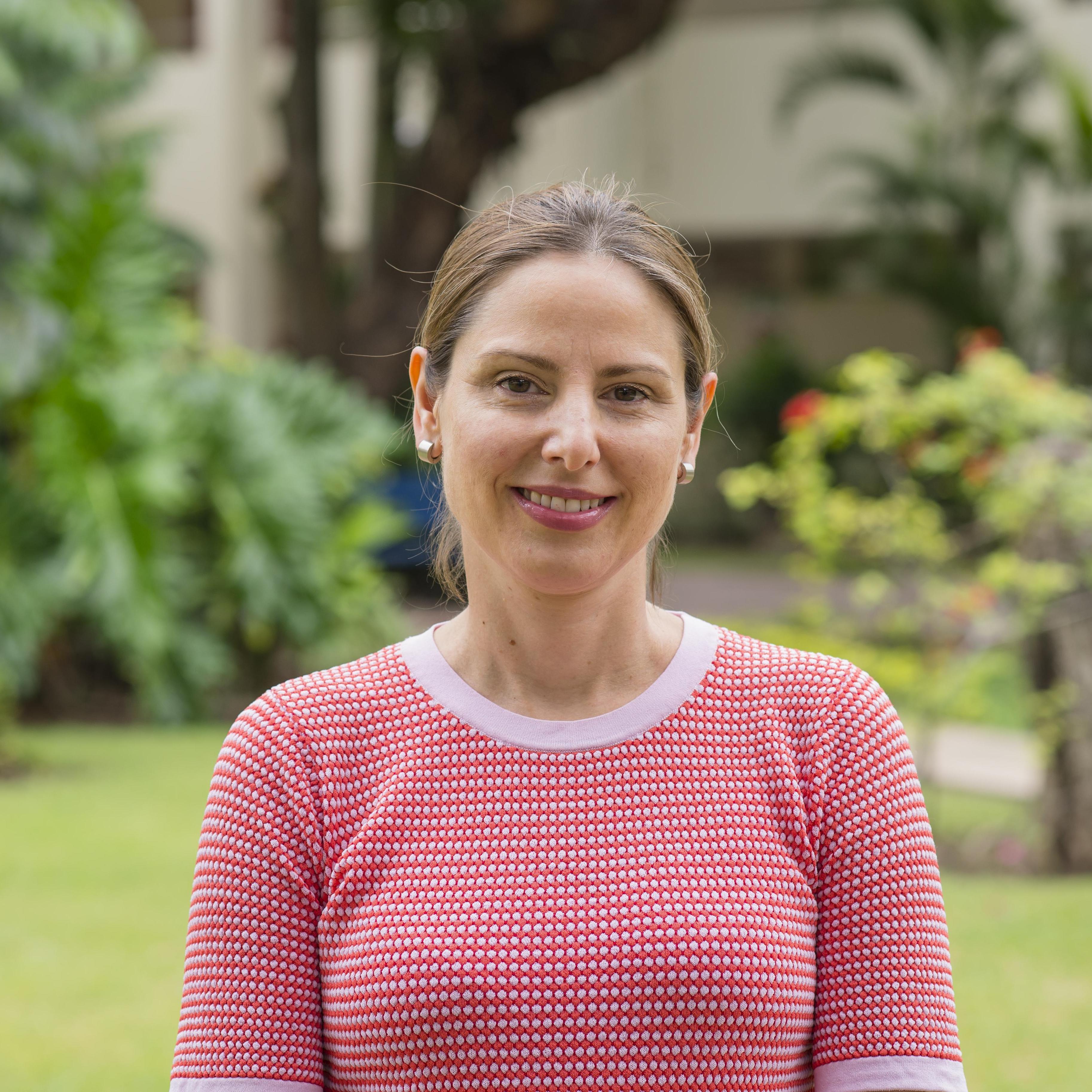 Annette Aerni's Profile Photo